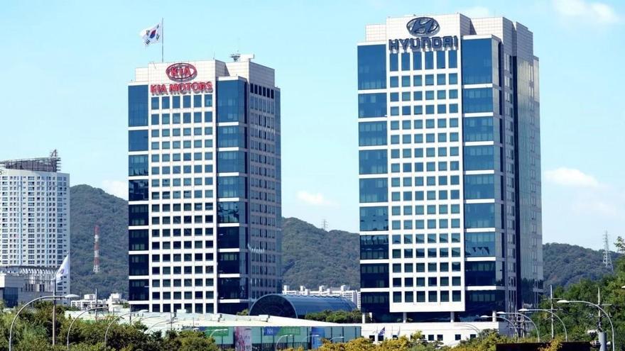 Hyundai-Kia vuelve a desmentir un acuerdo con Apple