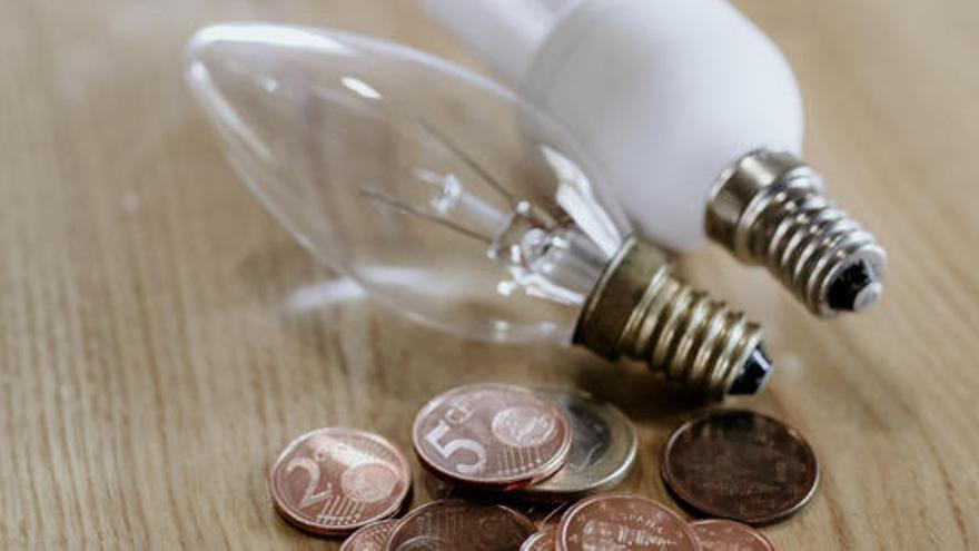 El recibo de la luz del mes de noviembre, el más caro de lo que va de 2020