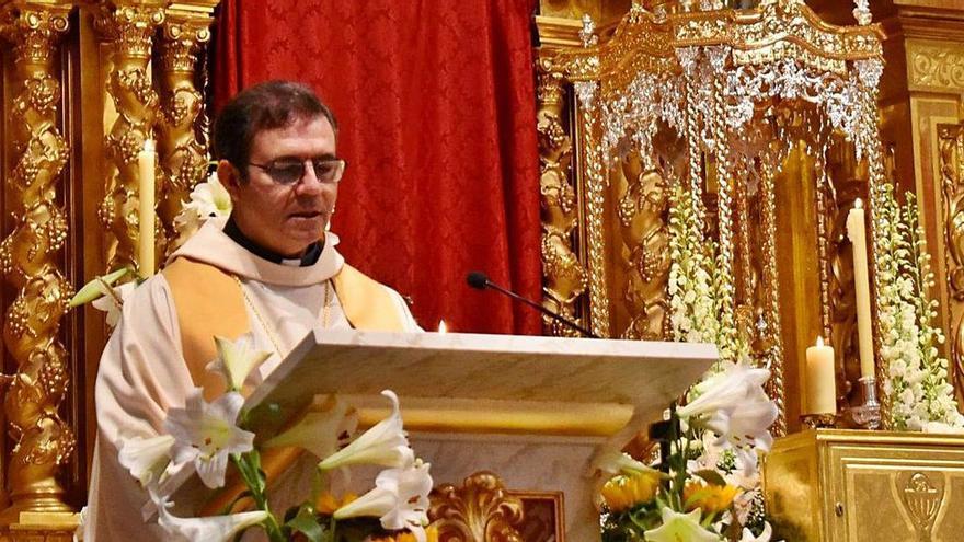 Presidencia y el Consell de À Punt se enfrentan por la misa en valenciano