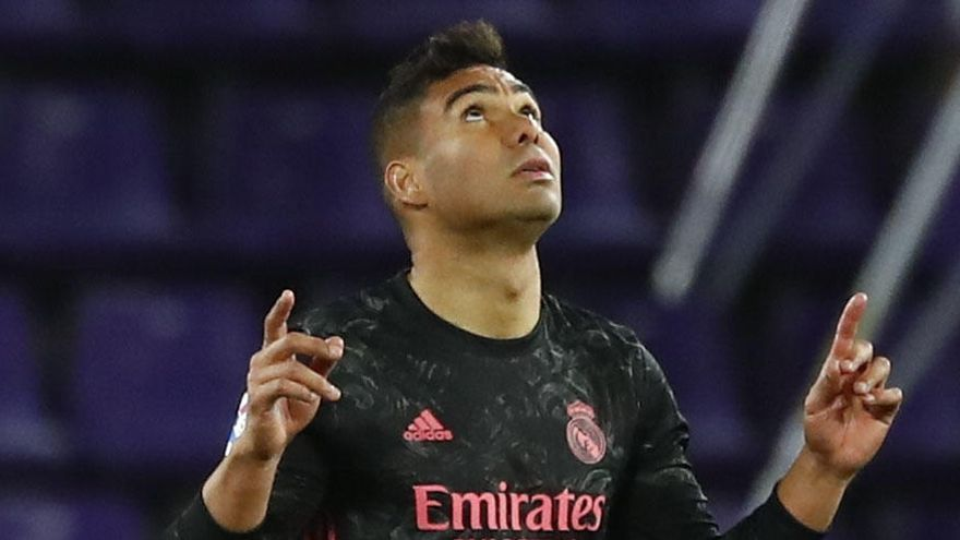 El Real Madrid busca olvidarse del vértigo para superar al Atalanta
