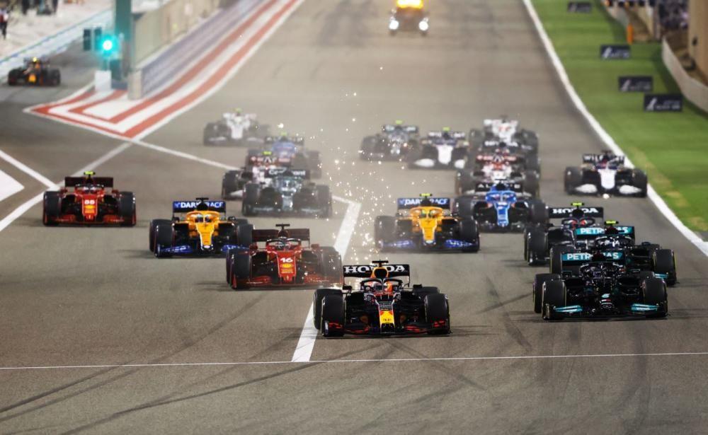 Alonso está de vuelta: las mejores imágenes de su