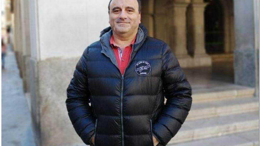 Antonio Turiel analitza els camins sense sortida de l'actual sistema energètic