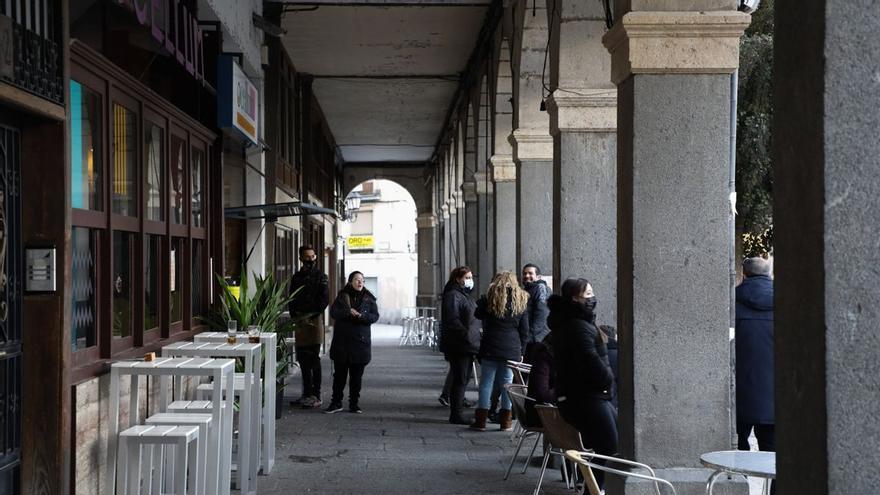 La Junta publica el acuerdo para abrir bares y gimnasios en Zamora