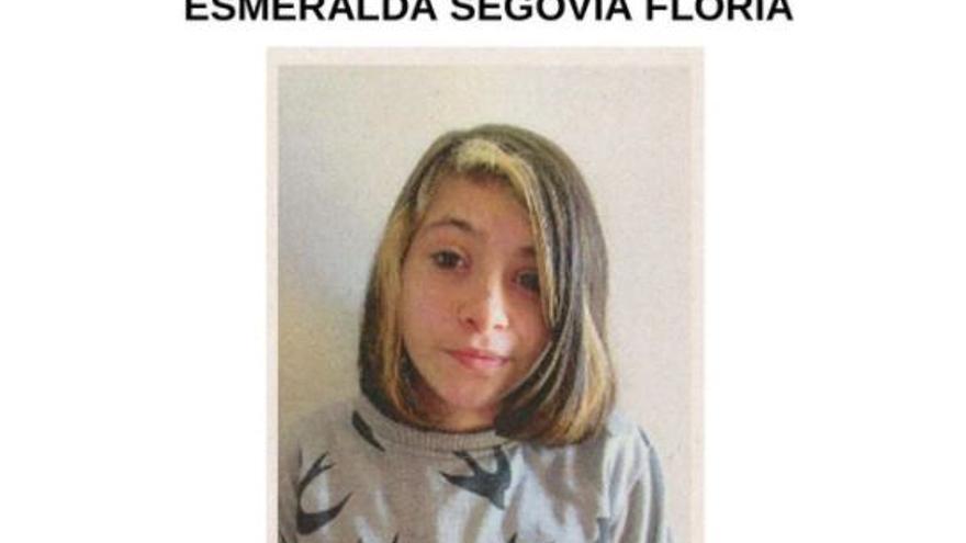 Buscan una menor desaparecida en Alborache desde hace más de 15 días