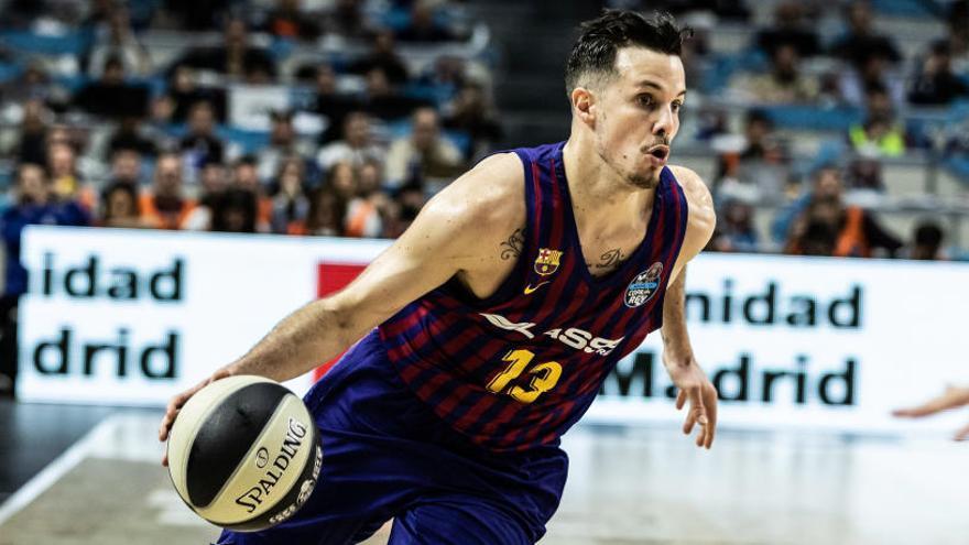 Final de la ACB entre el Madrid y el Barça: horarios y dónde ver los partidos