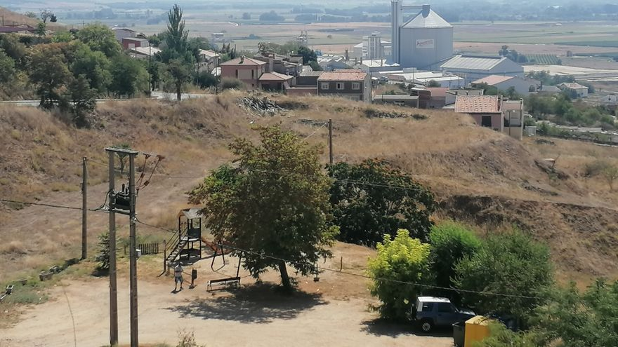 Toro creará en el barrio del Carmen un área para aparcamiento y pernocta de caravanas