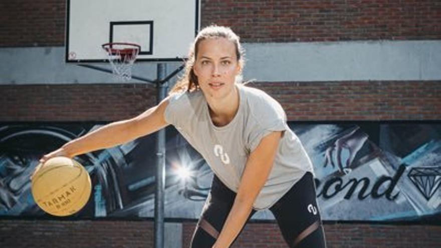 La belga Antonia Delaere se suma al Casademont