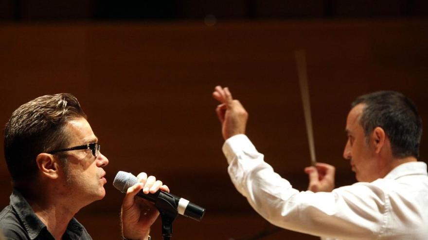 La Oscyl y Santiago Auserón ofrecerán conciertos en León, Burgos y Salamanca