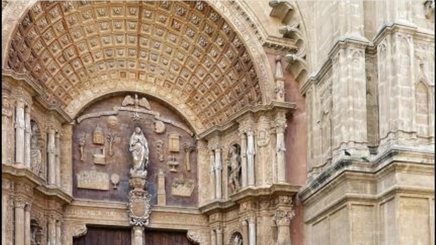 Ana de Armas se toma el día libre en Mallorca