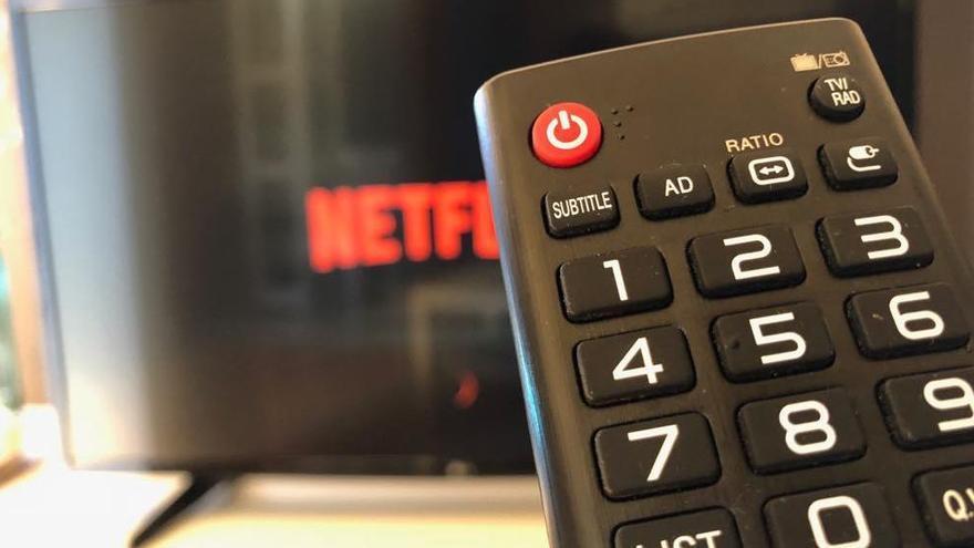 Cómo saber si están usando tu cuenta de Netflix (y cómo evitarlo)