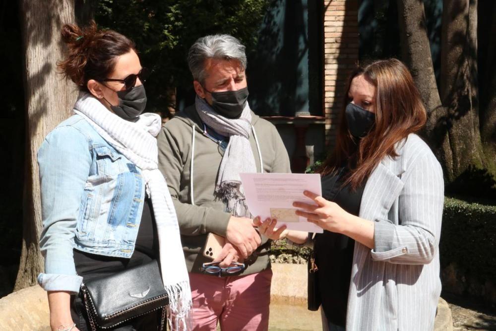 Diada de Sant Jordi, a Figueres