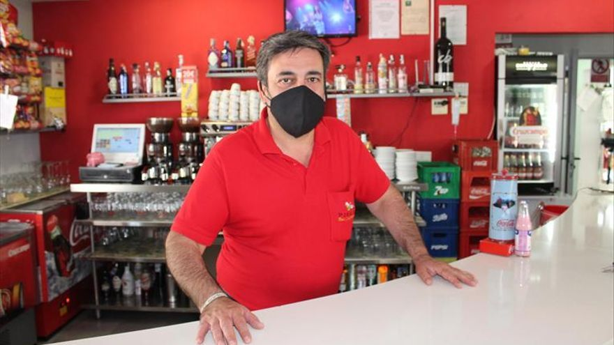 Bar Piscina Montoro