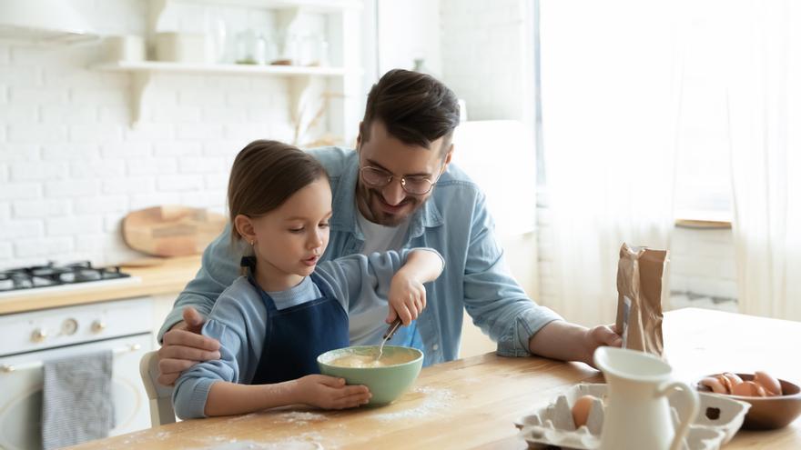 """Generación del """"lo quiero ya"""": cómo conseguir que nuestros hijos aprecien el tiempo de calidad"""
