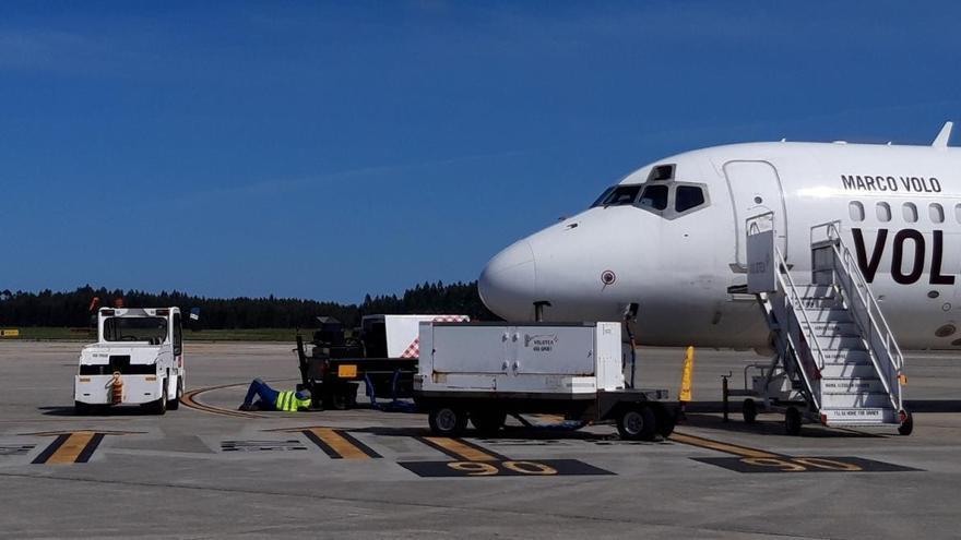 Estas son las 23 rutas que se operarán este verano desde el aeropuerto de Asturias