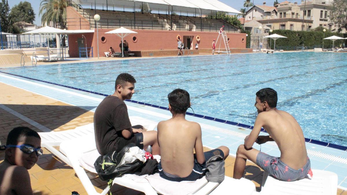 Murcia se despide de sus piscinas hasta la próxima temporada