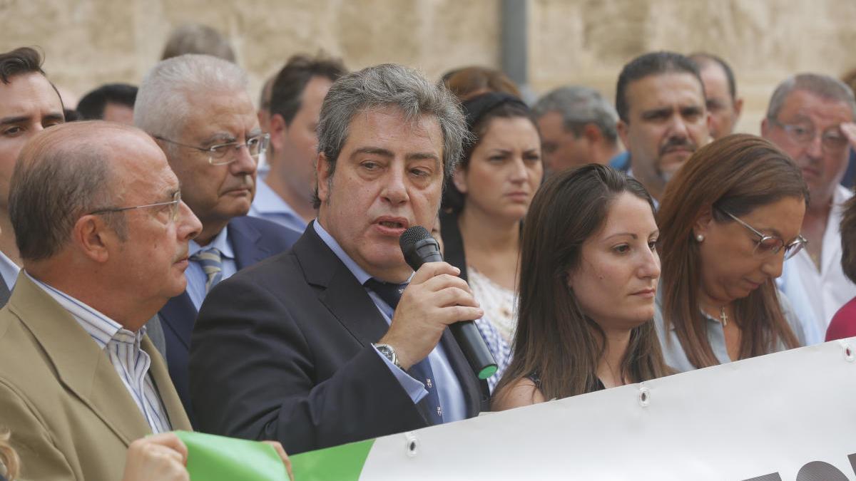 La Fiscalía investigará la financiación de Vox en Valencia