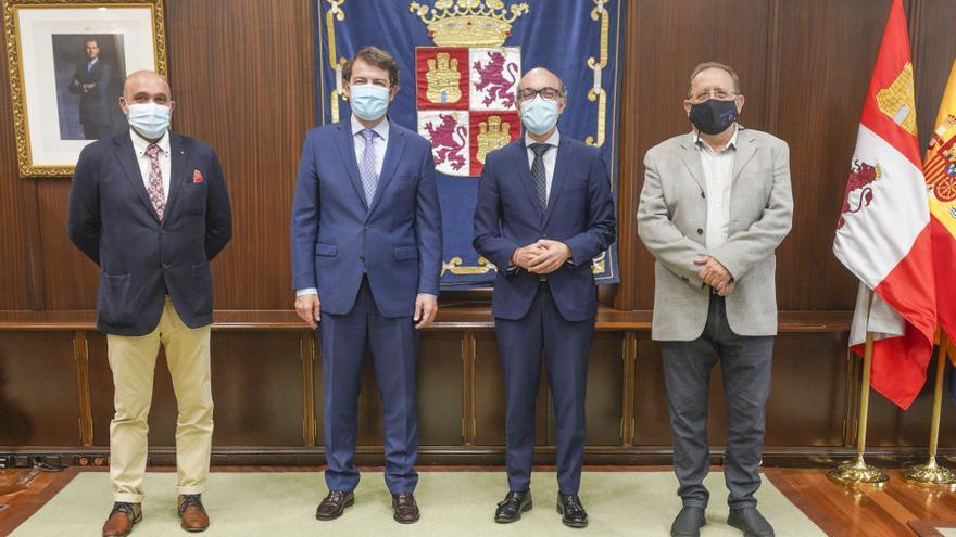 La Junta de Castilla y León ofrece más ayudas para la hostelería