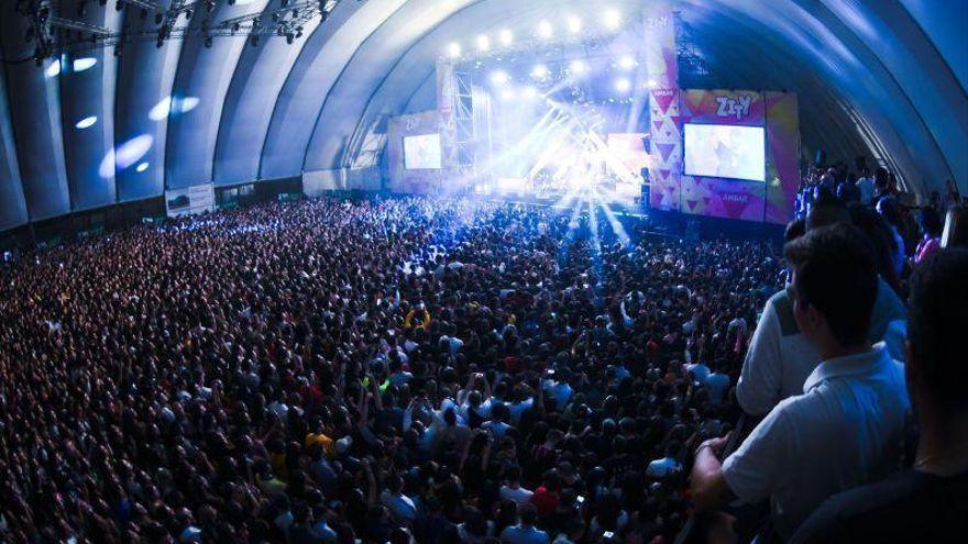 Los Pilares 2021 no tendrán Espacio Zity ni habrá casas regionales, pero sí conciertos