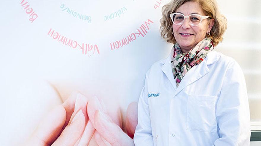 Hospital Juaneda Miramar ofrece sus clases de preparto y postparto online
