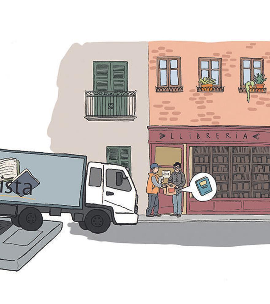 5 % de descompte en la compra en línia de llibres a Libelista