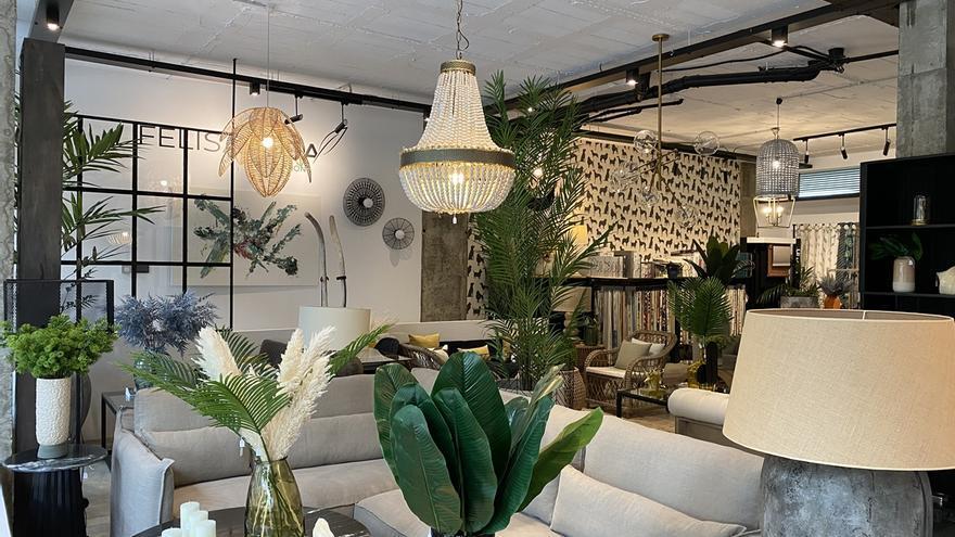 Estrena piso con la decoración personalizada de Felisa Vega