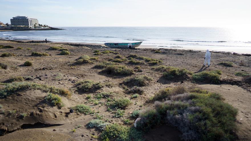Mauritania detiene a 140 subsaharianos que se disponían a viajar a Canarias