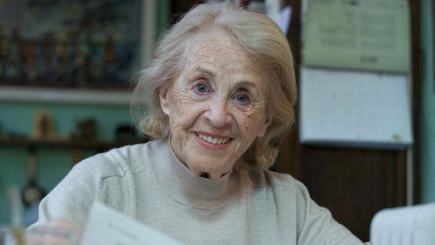 Muere la actriz Montserrat Carulla a los 90 años