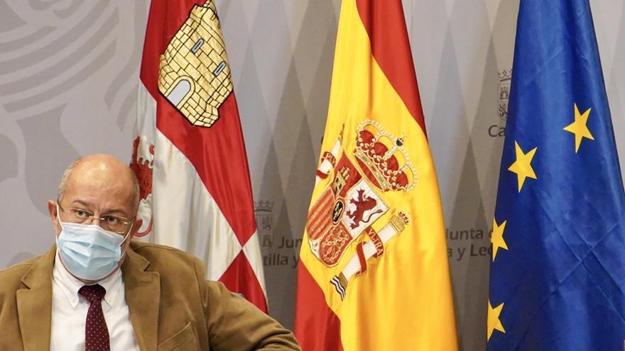 Castilla y León pide al Gobierno que instaure el toque de queda