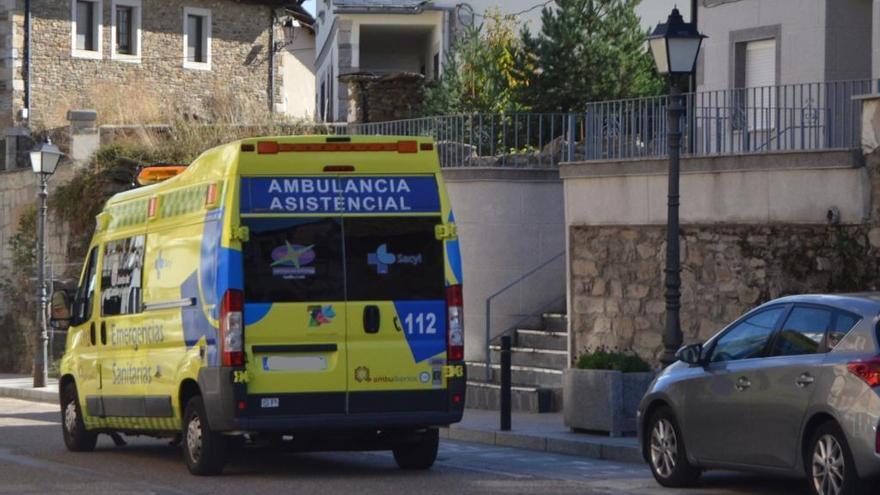 Primer caso de coronavirus en Sanabria-La Carballeda: un transportista de 50 años