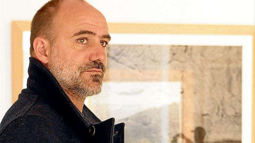 """Ausstellung in Pollença: """"Tourismus ist die neue Religion"""""""