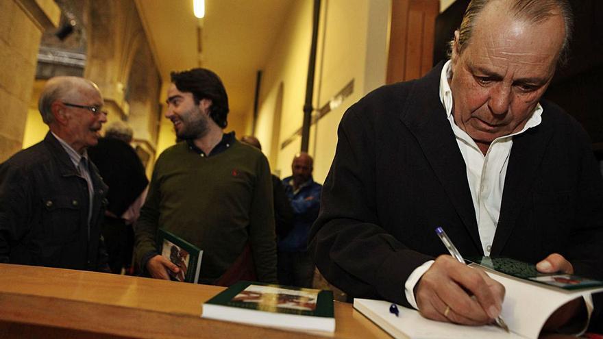 """""""Gijón, ahora"""": el artículo póstumo de Alfonso Peláez"""