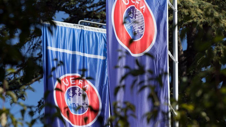 La UEFA acaba amb el valor doble dels gols en camp contrari