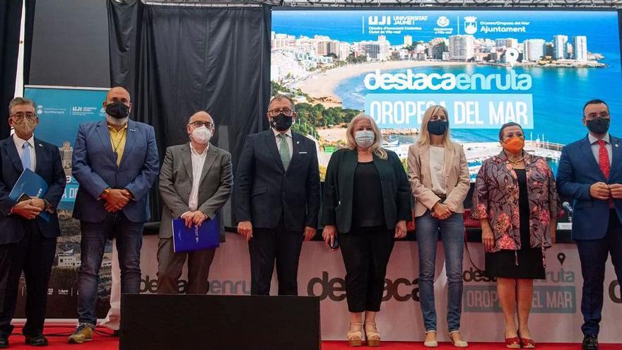Buscarán fondos europeos para el centro tecnológico de Orpesa