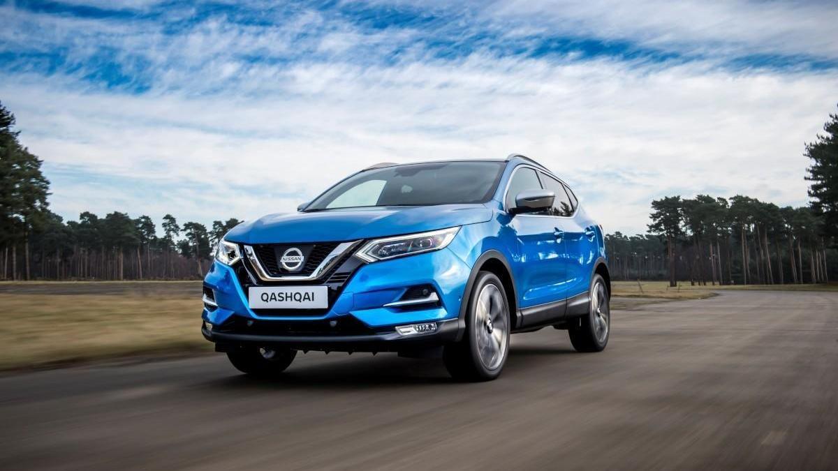 Este es el Nissan Qahqai más barato que puedes comprar