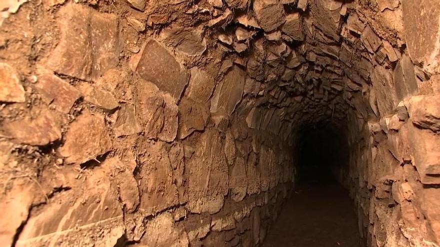 Canal Extremadura estrena hoy un documental sobre el patrimonio de Mérida