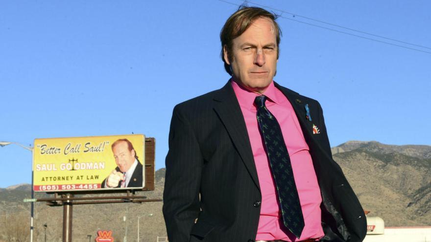 'Better Call Saul' terminará con su sexta temporada