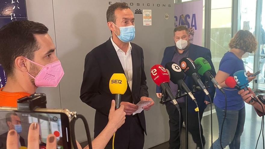 Anticorrupción investiga al Ayuntamiento de Elche por presuntos delitos de fraude y prevaricación