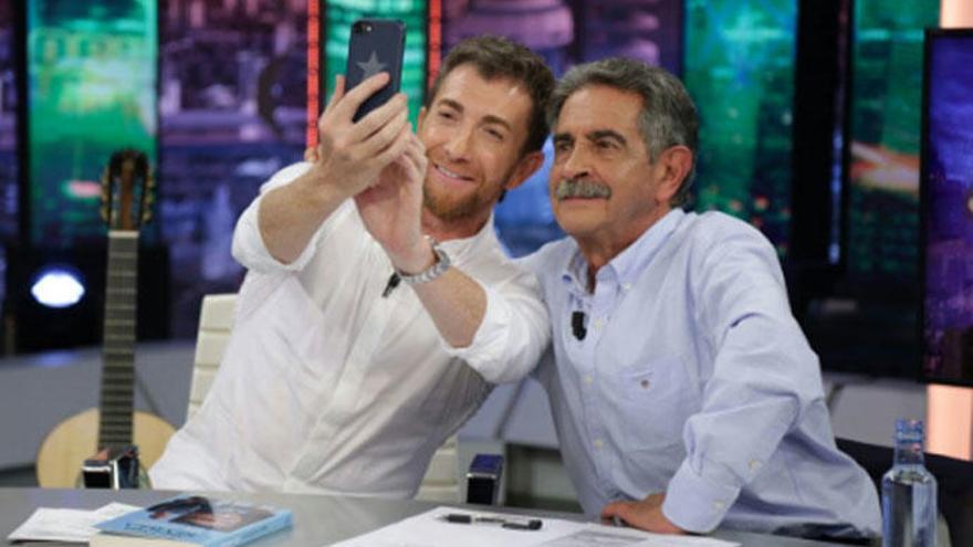 Revilla 'boicotea' a Pablo Motos su entrevista en 'El Hormiguero'