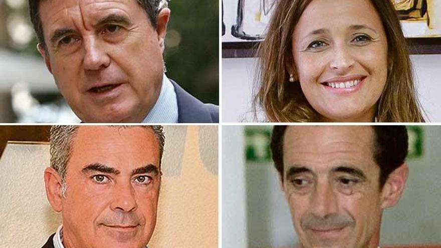 Anklage gegen Ex-Premier Matas wegen Großklinikum Son Espases