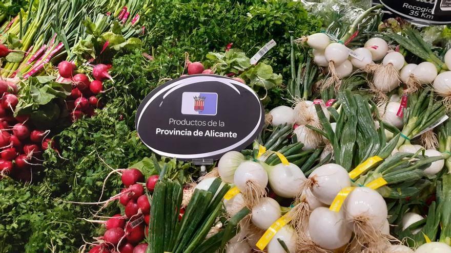 Carrefour, aliado imprescindible de la economía local de Alicante