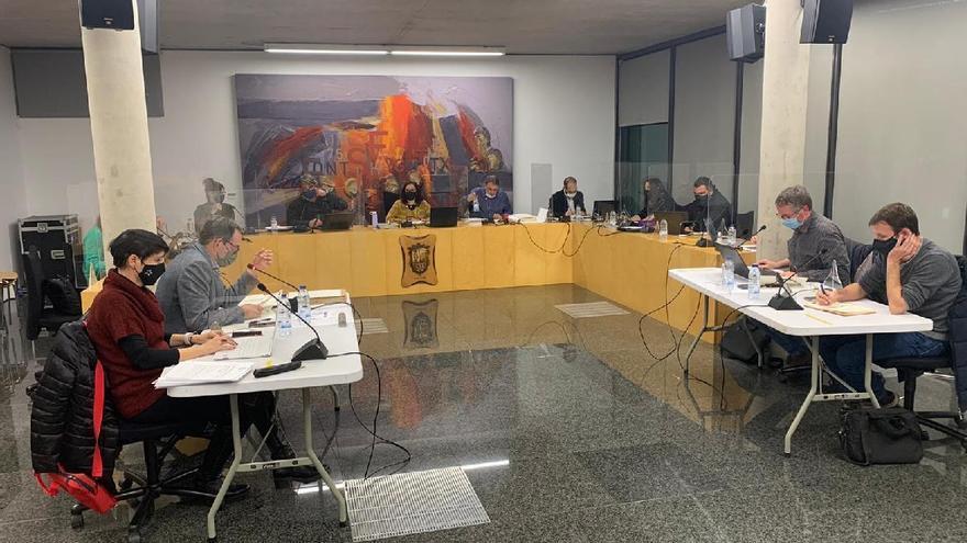 Sant Fruitós aprova un pressupost marcat per la pandèmia i orientat en la vessant social