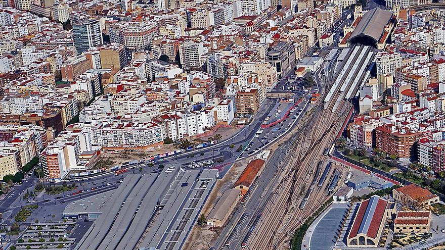Ribó insta la nova ministra de Transports a licitar les obres del Parc Central