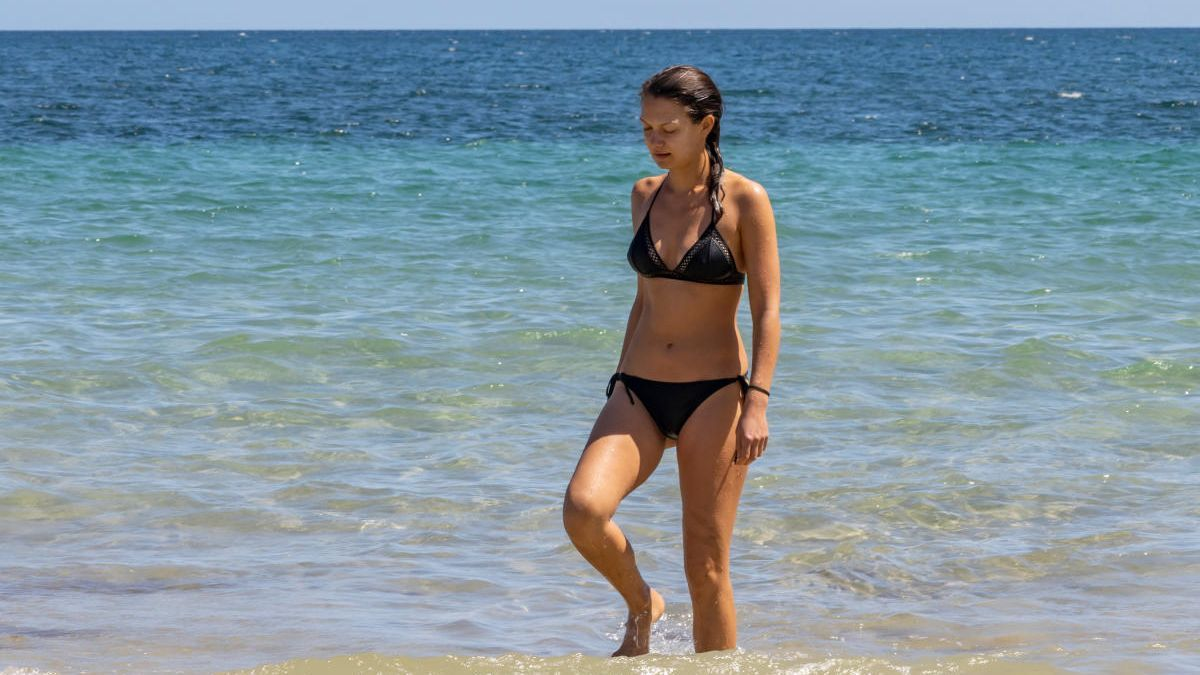 Bikinis y bañadores: Tendencias para este verano.
