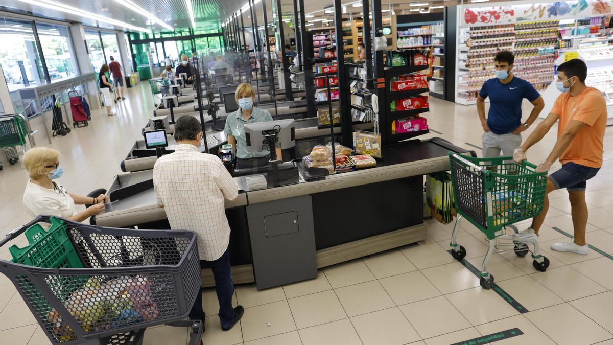 Novedades en Mercadona: la cadena de supermercados descataloga uno de sus helados más populares