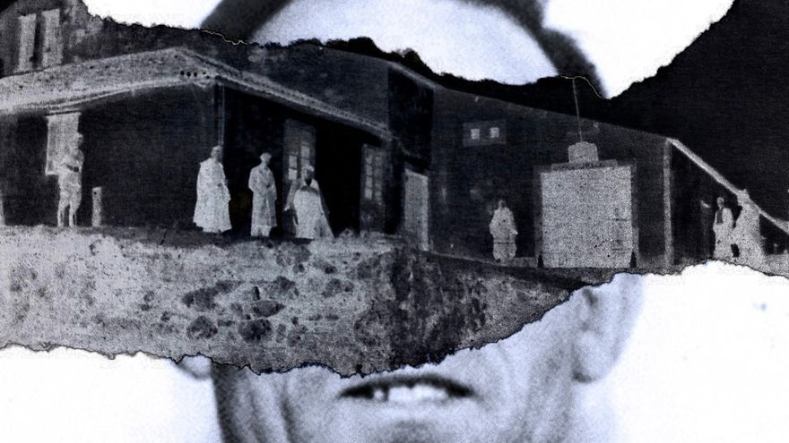 Los campos de concentración gallegos se asoman al cine