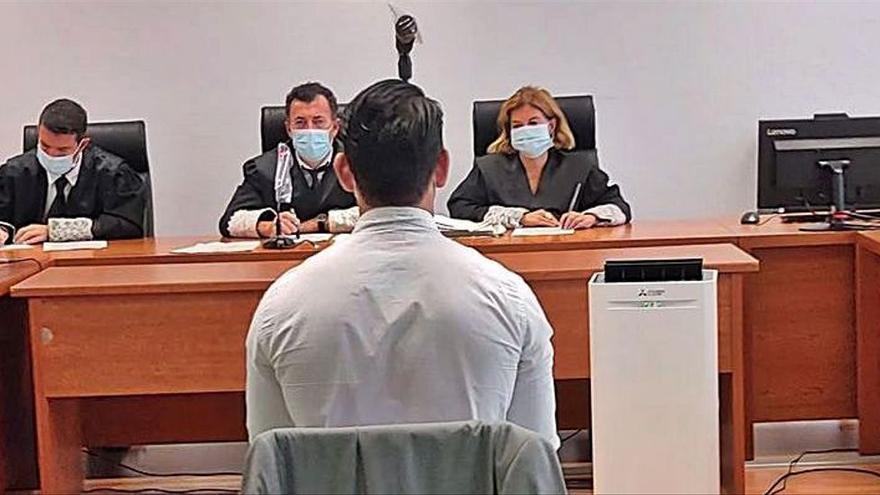 Seis años de cárcel por abusar de una menor de 15 años en Alicante a la que conoció por Instagram