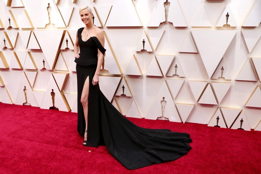Arrivals - 92nd Academy Awards