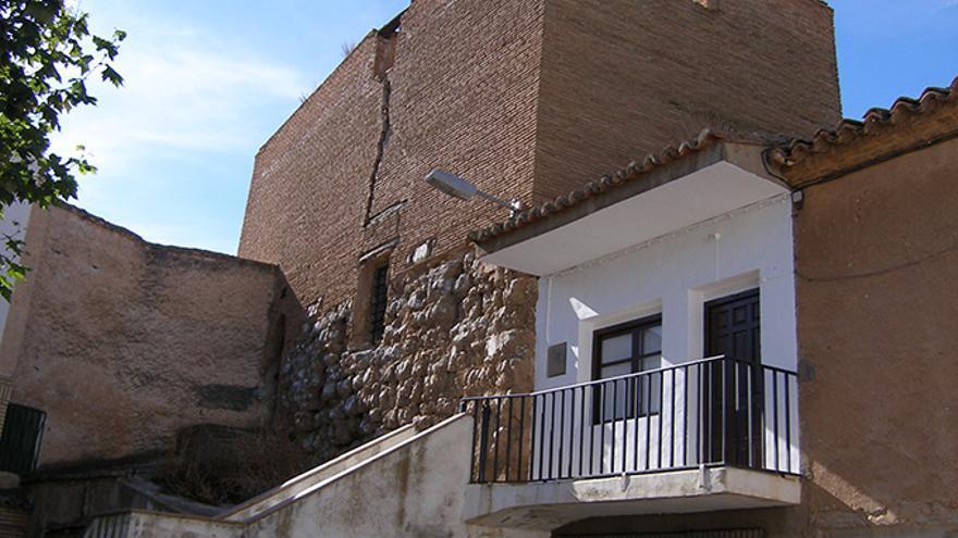 Hispania Nostra vuelve a incluir al Torreón de la Señoría de Pleitas en la Lista Roja de Patrimonio