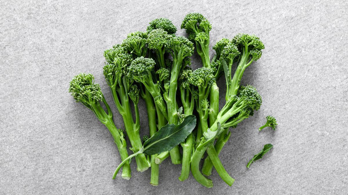 Archivo - Bimi, un superalimento que tiene propiedades similares al brócoli