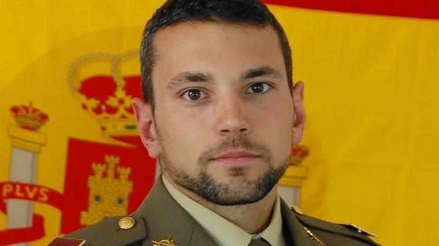 Fallece un sargento del Ejército de Tierra en un accidente paracaidista